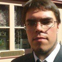 Gregory Cornwell Profile Image