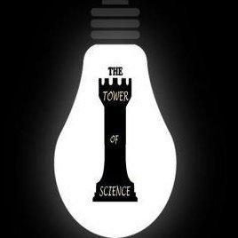 TheTowerOfScience (@TowerOfScience) Twitter profile photo