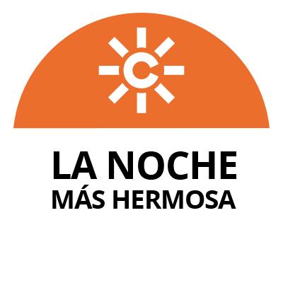 LA NOCHE MÁS HERMOSA