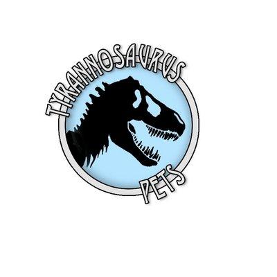 Tyrannosaurus Pets T Pets Twitter