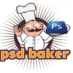 psd baker psd baker cooking up your website psd designs into piping ...