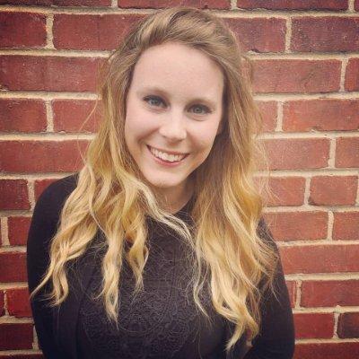 Jenna Sharp (@jenBEEsharp )