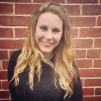 Jenna Sharp (@jenBEEsharp) Twitter profile photo