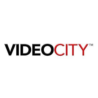 @VideoCityTVshow