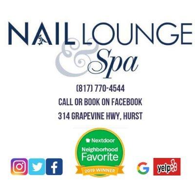 Nail lounge and spa