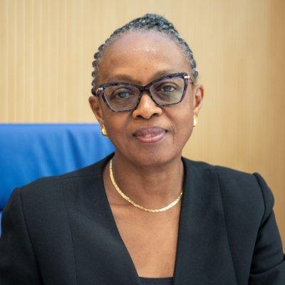 Dr Matshidiso Moeti