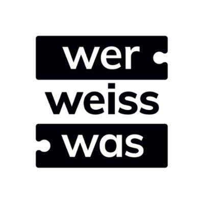 @werweisswas