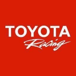 @ToyotaRacing
