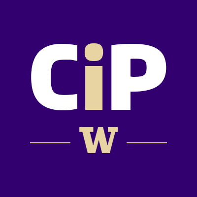 University of Washington research center. Resisting strategic misinformation, promoting an informed society, and strengthening democratic discourse.