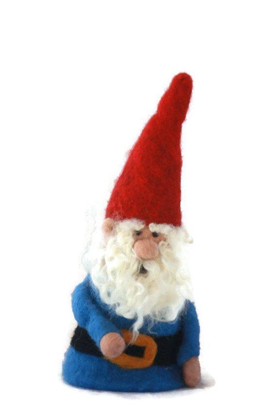 Twistle The Gnome