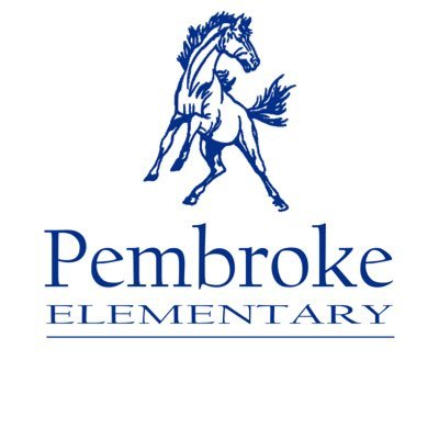 Pembroke Elementary (@PES_Mustangs )