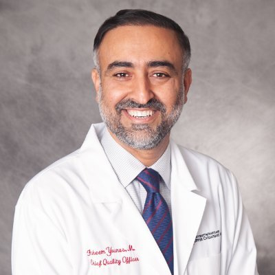Faheem Younus, MD
