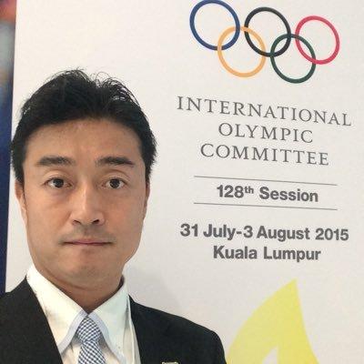 小杉 卓正 / Tak Kosugi | スポーツマーケター