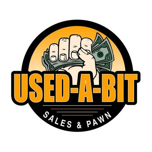 Used-A-Bit Sales & Pawn, Inc - 45th St SW logo