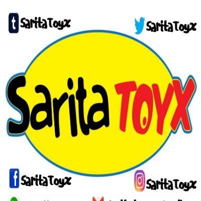 SaritaToyx