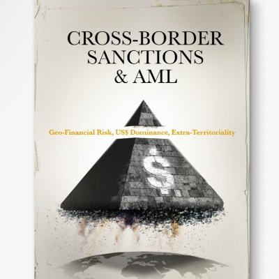 Sanctionsaml On Twitter A Study Found That Although The Us Only Accounted For 44 Of All Global Aml Kyc And Sanctions Fines 2008 18 Yet Us Penalties Amounted To An Astonishing 91 Of