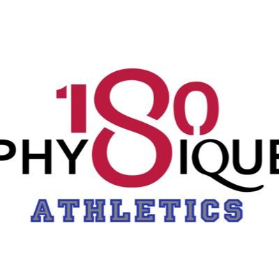 180Physique Athletics