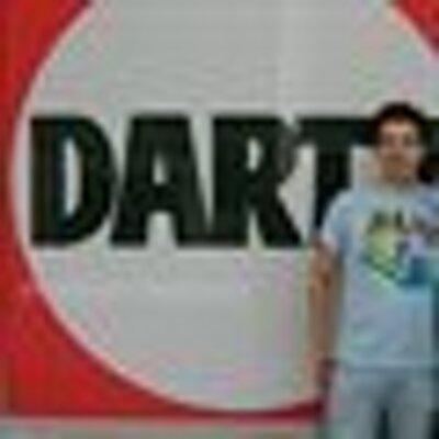 James Dart on Muck Rack