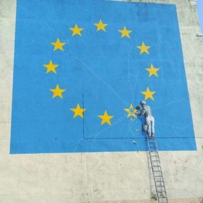 Maureen#FBPE#NotMyBrexit