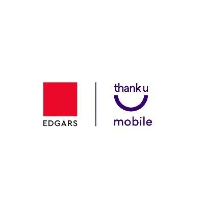 Edgars Thank U Mobile
