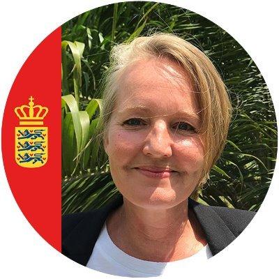Mette Nørgaard Dissing-Spandet 🇩🇰