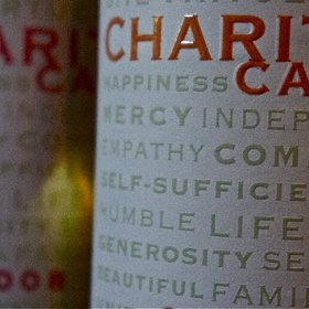 Charity Case Wine | Social Profile