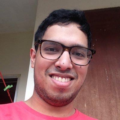 Joseph Thomas (@JosephT55446206) Twitter profile photo
