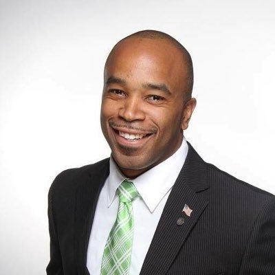 Senator Bobby Powell, Jr.