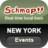 New York Events