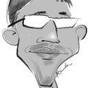 Miraj khaled sketch reasonably small