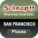 San Francisco Places Social Profile