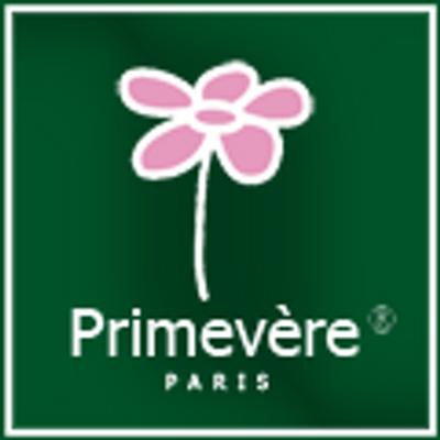 Logo primevere - Salon primevere lyon ...