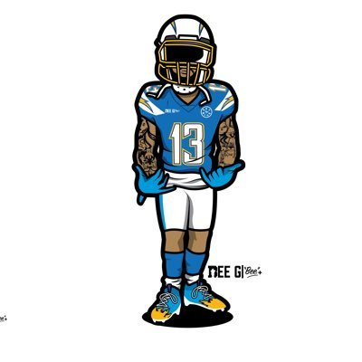 san francisco 4e28f be269 Keenan Allen on Twitter: