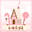 Sweetopia Social Profile