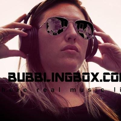 Bubblingbox