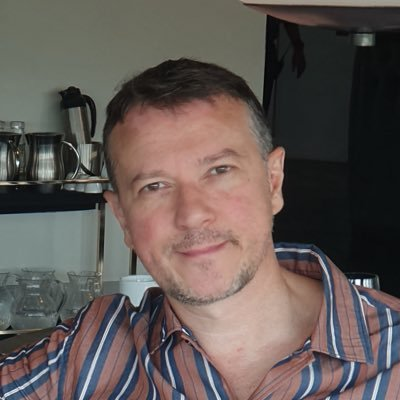Ilya Gurevich