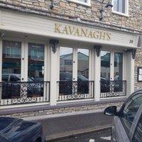 Kavanaghs Pub Rathfarnham