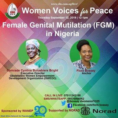 Gbolekekro Women Empowerment/Development Org.