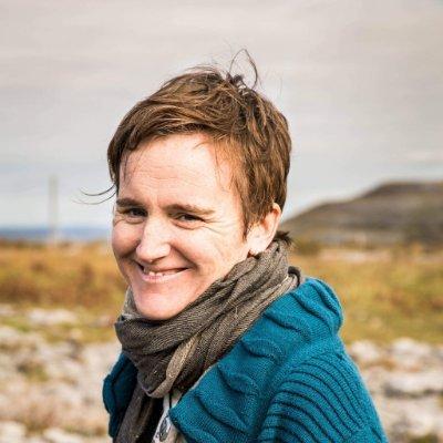 Lámh Clinic Fiona McDonagh