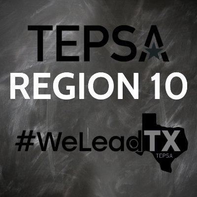 TEPSARegion10 (@TEPSARegion10 )
