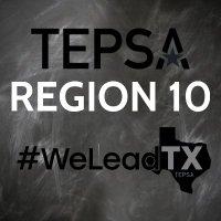 TEPSARegion10 (@TEPSARegion10) Twitter profile photo
