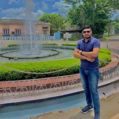 Pradyumn Aggarwal