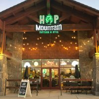 Hop Mountain Taproom and Grill