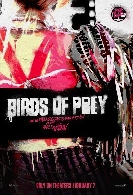Birds Of Prey Full Movie 2020 Hd Download 4k Birds4k Twitter