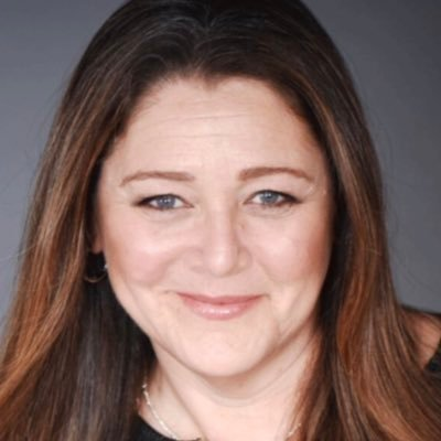 Camryn Manheim (@CamrynManheim) Twitter profile photo