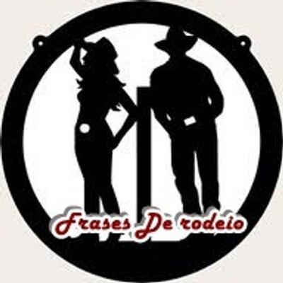 Frases De Rodeio At Frasesderodeio Twitter