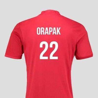 ORAPAK™ 🇰🇪