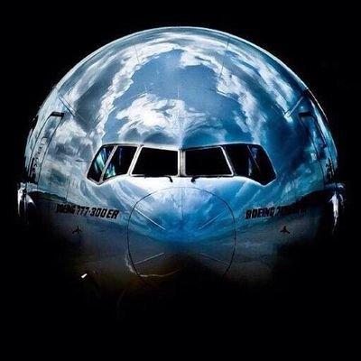 Aviation photo ✈