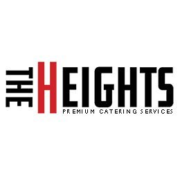 The Heights Catering 🍲