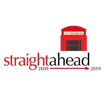 Straightahead